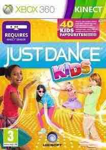 Descargar Just Dance Kids [MULTI][PAL][XDG2][iMARS] por Torrent